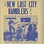 The New Lost City Ramblers New Lost City Ramblers, Vol. 3