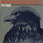 Pete Seeger American Favorite Ballads, Vol 5: Tunes and Songs As Sung By Pete Seeger
