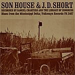 J.D. Short Blues From The Mississippi Delta