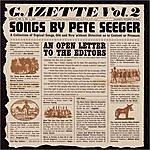 Pete Seeger Gazette, Vol. 2