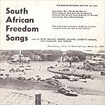 Pete Seeger Folkways Records Presents: South African Freedom Songs