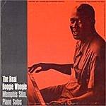 Memphis Slim Memphis Slim & The Real Boogie-Woogie