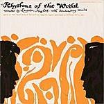 Langston Hughes Rhythms Of The World (2-Track Single)