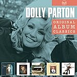Dolly Parton Just Because I'm A Woman/Coat Of Many Colors/My Tennessee Mountain Home/Jolene/9 To 5 And Odd Jobs (5 CD Set)
