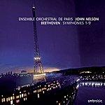 John Nelson Beethoven: Symphonies 1-9