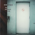 Alan Pasqua The Antisocial Club