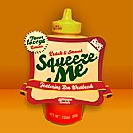 Kraak & Smaak Squeeze Me (3-Track Maxi-Single)