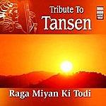 Amjad Ali Khan Tribute To Tansen - Raga Miyan Ki Todi