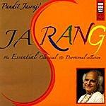 Pandit Jasraj Jasrang - His Essential Classical & Devotional Collection