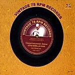 Bismillah Khan Vintage 78 RPM Records - Ustad Bismillah Khan