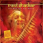 Ravi Shankar The Man And His Music: Introducing The Masters