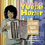 Yvette Horner Les Grands Succes Du Musette