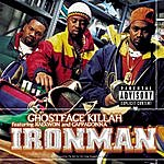 Ghostface Killah Iron Man (Parental Advisory)