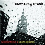 Counting Crows Saturday Nights And Sunday Mornings