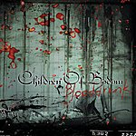Children Of Bodom Blooddrunk (Single)