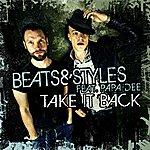 Beats & Styles Take It Back (5-Track Maxi-Single)