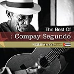 Compay Segundo The Best Of Compay Segundo