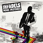 Infadels Make Mistakes (5-Track Maxi-Single)