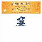 Pepper L.O.V.E. (4-Track Maxi-Single)