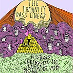 The Humanity Bass Linear (2-Track Single)