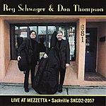 Don Thompson Live At Mezzetta