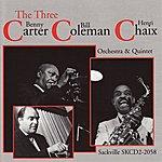 Benny Carter The Three C's