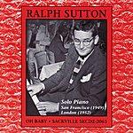 Ralph Sutton Oh Baby