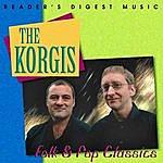 The Korgis Reader's Digest Music: The Korgis - Folk & Pop Classics
