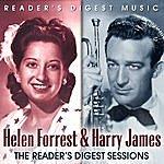 Helen Forrest Reader's Digest Music: Helen Forrest & Harry James - The Reader's Digest Sessions