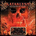 Kataklysm Shadows And Dust (Deluxe Edition)