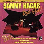 Sammy Hagar Red Hot! (Live)