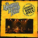 The Marshall Tucker Band Stompin' Room Only (Live)