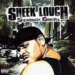 Sheek Louch Silverback Gorilla (Parental Advisory)
