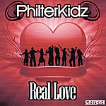 J. L. Real Love (8-Track Maxi-Single)