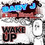 Baby J Wake Up (3-Track Maxi-Single)