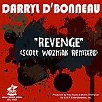 Scott Wozniak Revenge (Scott Wozniak Remix) (4-Track Maxi-Single)