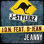 A Jon Jeanny (2-Track Single)