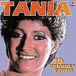 Tania 10 Grandes Exitos De Tania