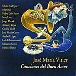 José María Vitier Canciones Del Buen Amor