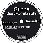 Gunne Please Check The Signal Cable (2-Track Single)