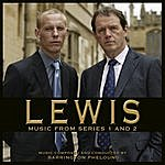 Barrington Pheloung Lewis: Original Soundtrack