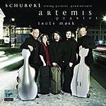 Truls Mørk Schubert: String Quintet in C, String Quartet No.12 'Quartettsatz'