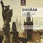 Libor Pesek Dvorák: Symphonies 7, 8 & 9