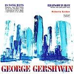 Roberto Szidon George Gershwin Centennial Edition