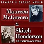 Maureen McGovern Reader's Digest Music: Maureen McGovern & Skitch Henderson - The Reader's Digest Session