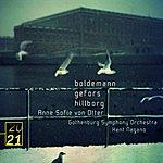 Anne Sofie Von Otter Boldemann/Gefors/Hillborg