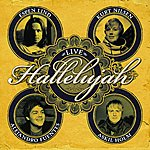 Espen Lind Hallelujah (Live)
