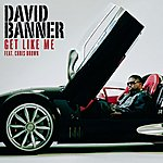 David Banner Get Like Me (Edited) (Single)