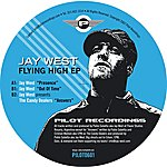 Jay West Flying High (Maxi-Single)