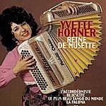 Yvette Horner Reine De Musette